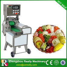 Stainless Steel Heavy Duty Vegetable Fruit Cutter/Fruit And Vegetable Processing Device/Vegetable Cutting Machine Industrial