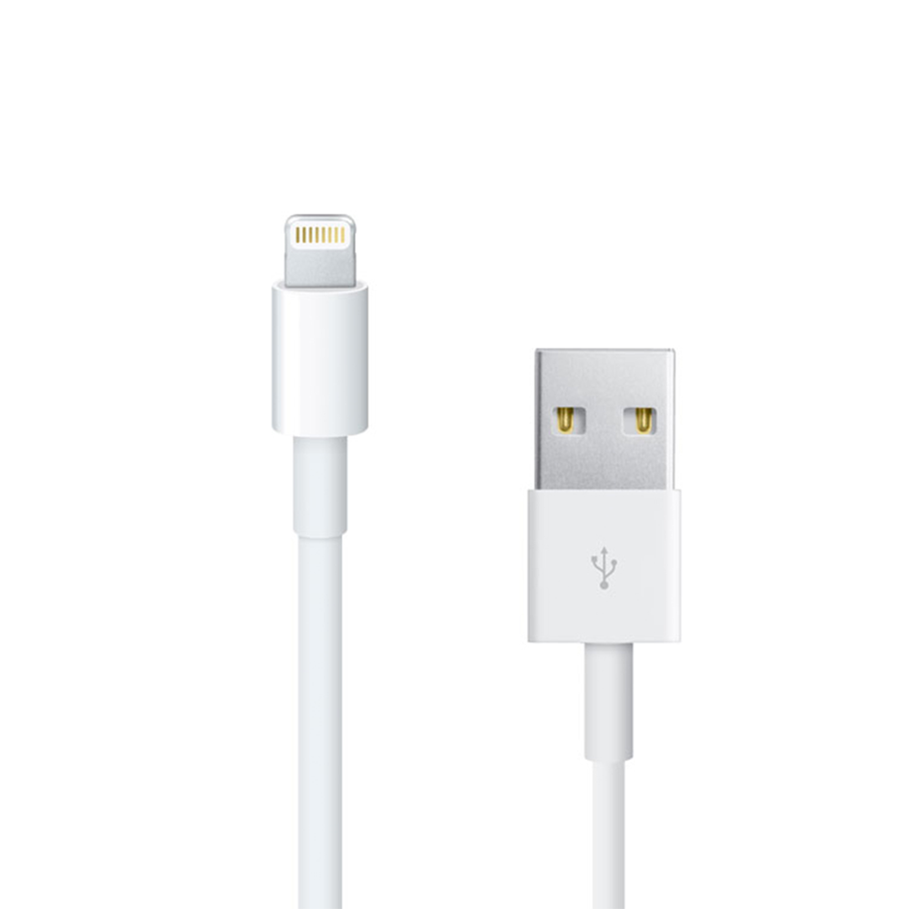 MFI Certifaction USB Data Cable for iPhone , Micro TPE Charging Cable for iPhone On Promotion