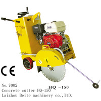 Slab Cutter, Road Cutting Machine Concrete Saws
