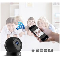 H. 264 Network Video Calls Wireless WiFi IP hd ip security camera