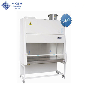 CE Certificated Laboratory Class II B2 Biological Safety Cabinet