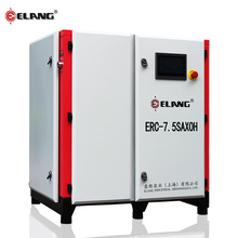 2.2kw Silent Oil Free Dry Scroll Air Compressor for Dental Equipment