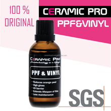 Ceramic Pro PPF & Vinyl - PPF and PVC Film clear liquid coating protection