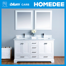 HOMEDEE Wholesale tall bathroom vanity, modern bathroom vanity cabinet