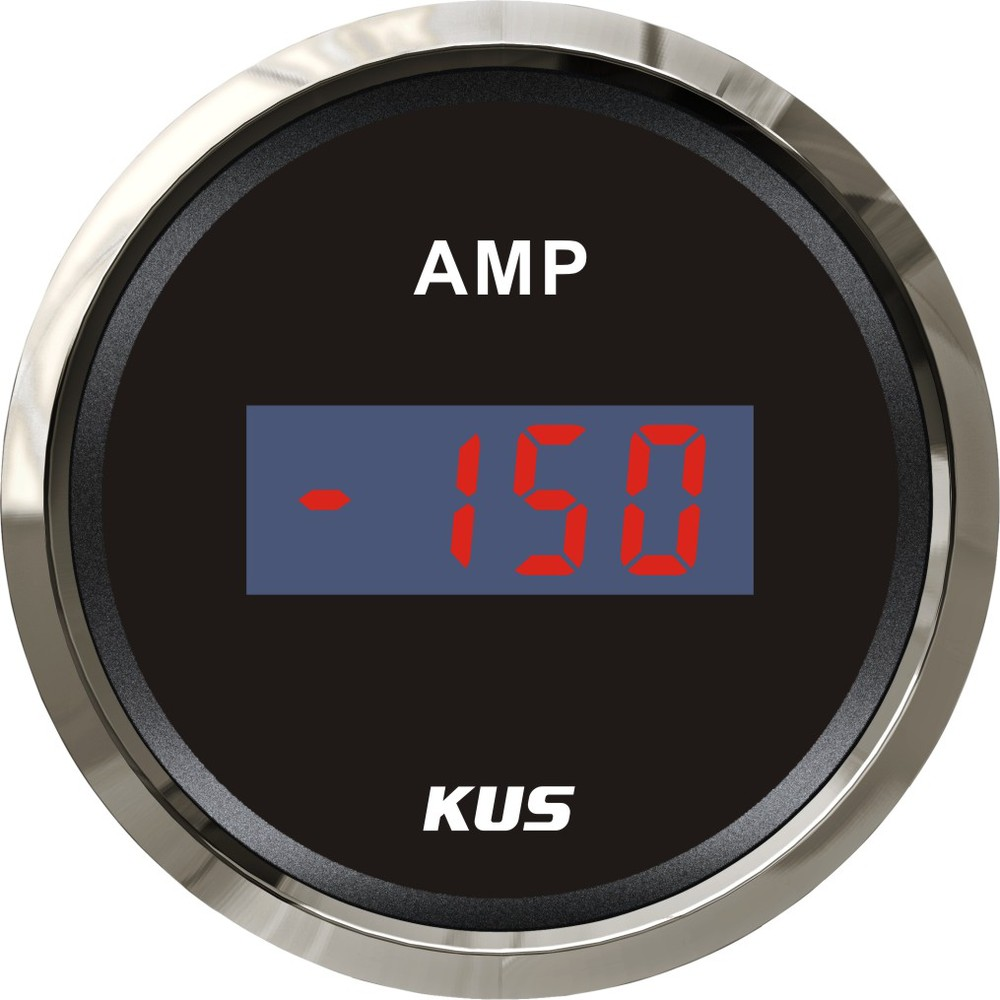 digital ampere meter 80a buy ampere meter current meter. Black Bedroom Furniture Sets. Home Design Ideas