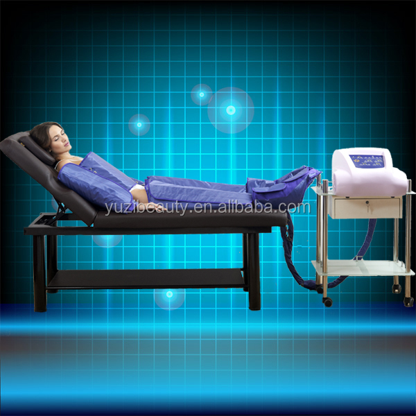 2014 hottest Effective result Pressotherapy/Presoterapia & Infrared rays equipment