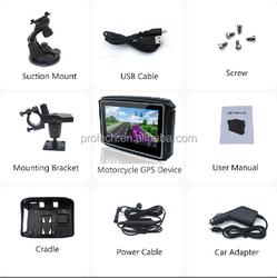 Chinese Wholesalers DVD Car GPS Din 2
