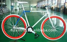 Aluminum Fixed Gear Bicycle XR-R-FX700C06-2