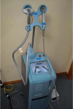 cutera laser machine