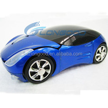 Optical wireless mouse for Laptop cordless 3d car shaped computer mouse