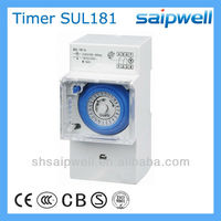100-240V AUTOMATIC Mechanical TIMER SWITCH