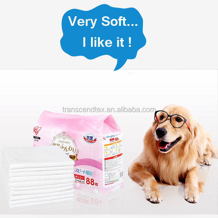 Pet Dog Cat Puppy Training Toilet Wee Pee Pads