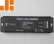 Led power supply 10Ax1CH constant voltage triac dimmer driver
