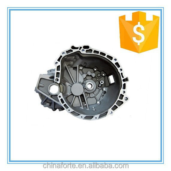 hot selling products cast parts metal custom metal die casting auto parts royal enfield 5 speed complete gearbox