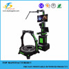 9d vr walker shooting simulator standing 9d vr shooting equipment