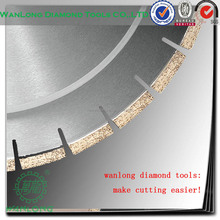 competitive price v groove diamond saw blades for basalt stone grinding and cutting -diamond grinding disc