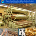 25t/day Automatic Cassava Processing Machines for Flour Making