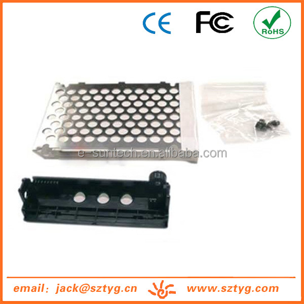 Chinese electronic manufacturers well made hard disk tray for IBM laptop