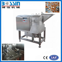 Widely used new product vegetable chopping machine