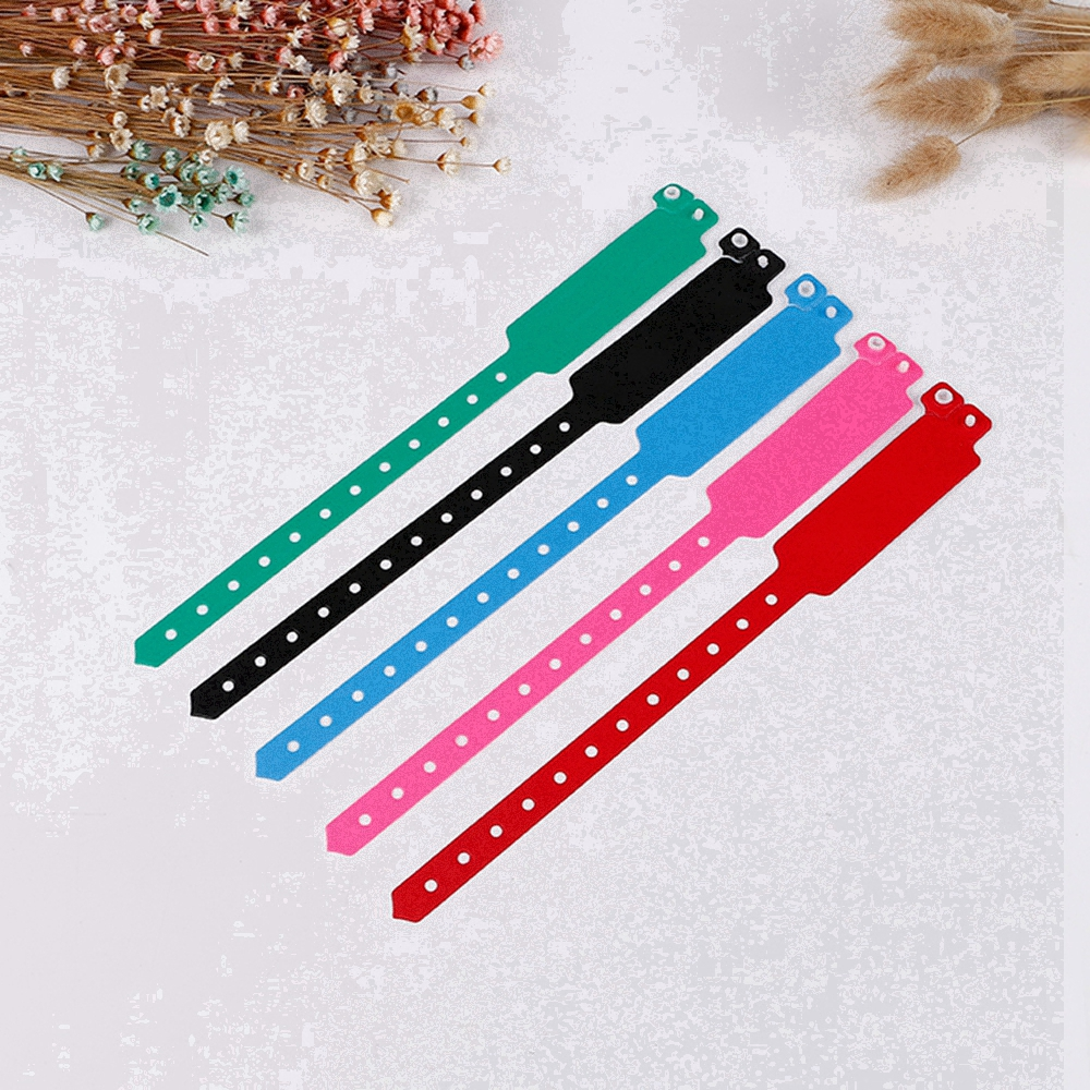 cheap custom Professional halloween wrist band , plastic wrist band cheap