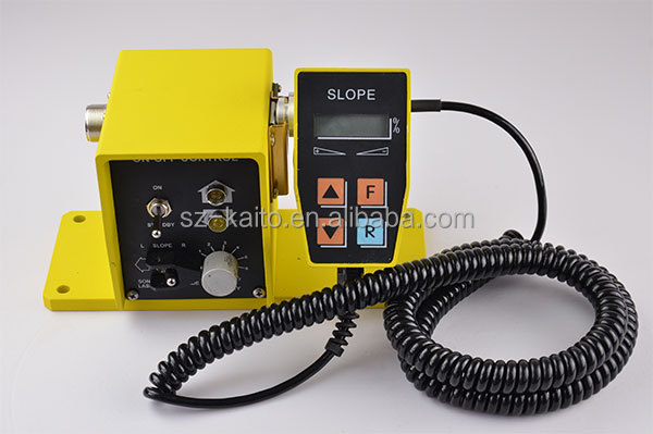 Road onstruction machine ultrasonic sensor for ABG Paver machine