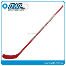 Ice Hockey Equipment Junior One Piece Stick