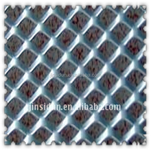 Stainless Steel Diamond Hole Heavy Expanded Plate Mesh For Working Platform