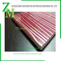 Colors cast acrylic sheet pmma plastic sheet for outdoor signboard 5mm screen printing plastic plate
