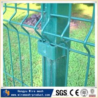 Hot Sale hog wire fencing metal fence panels with low price