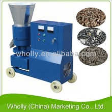 pellet maker machines for making pellets for burning wood