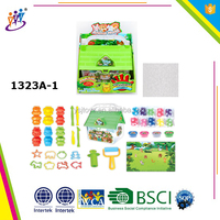 Professional intelligent dough play toy with EN71