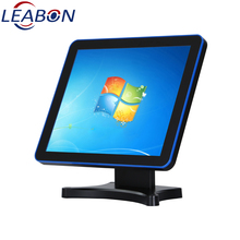 17&quot; Inch USB Computer LCD LED Touch Screen <strong>Monitor</strong>