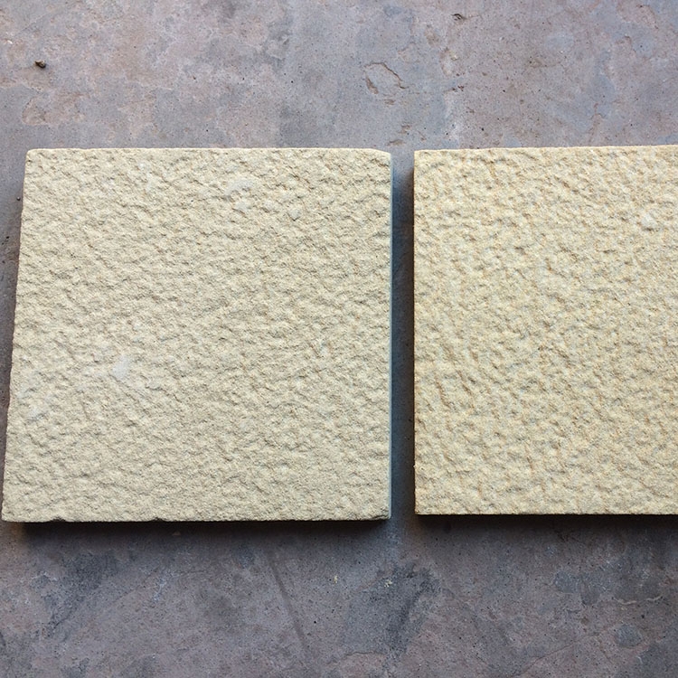 Beige Sandstone Wall Covering Beige Sand Stone Decorative