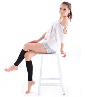 Good Quality Italy 520D Calf Slimming Leg Support Hosiery/Socks