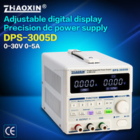 Zhaoxin DPS-3005D Single output programmable linear dc power supply