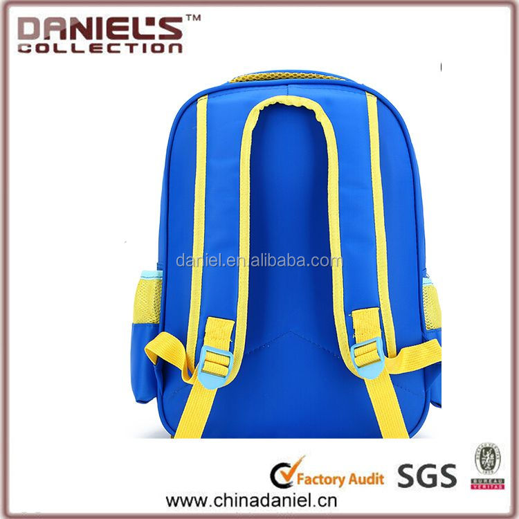China manufacture Crazy Selling lightweight active school bags