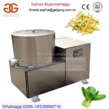 High Speed Onion/Garlic/Carrot Skin Water Removing Machine|Vegetable Dehydrated Machine