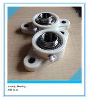 SUCFL207-21 plastic bearing housing waterproof