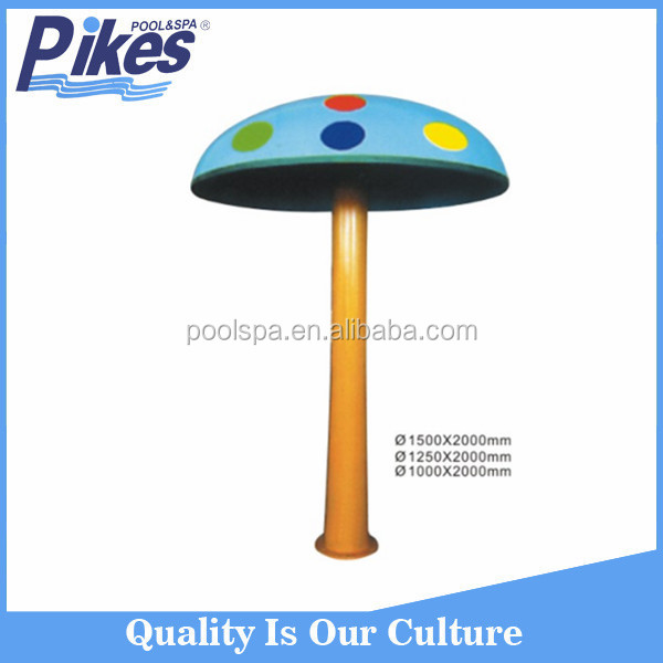 swimming pool equipment water mushroom / outdoor pool water fountains