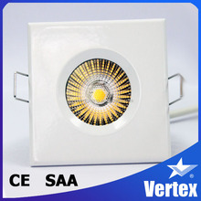 220 Volts Led Lights Ceiling recessed from China Factory