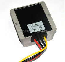 Factory Wholesale DC-DC Converter 12V/24V to 3.3V 15A Power Converter Voltage Transformer for Car LED Display Good