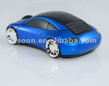 2012 Car Mouse Promotional Gifts