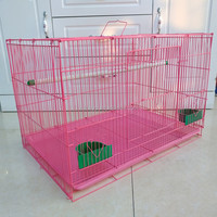 wholesale lovebird breeding large aviaries cage of bird display cages for sale