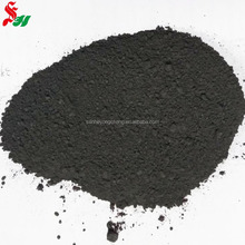 Graphite powder with high temperature resistance and conduction and heat conduction