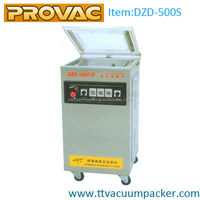 vegetables and meat single chamber vacuum packing machine manufacturers
