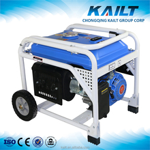 digital 2KW gasoline and kerosene generator with CE and ISO approved