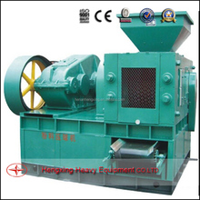 coal briquette press machine/bbq lime maker charcoal making machine