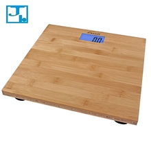 Most Accurate Cheap Digital Bamboo Body Weight Bathroom Scale