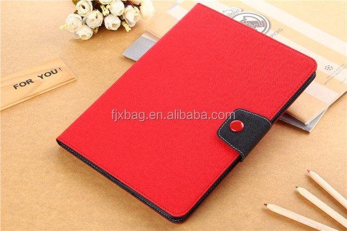Colors Flip leather stand smart case cover for ipad air ipad 5 wallet photo frame card holder