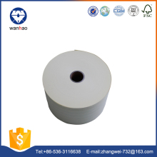china manufacturer quantitative automotive oil filter paper